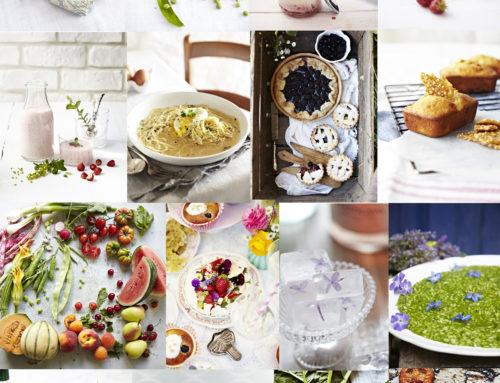 Food Photography Workshop in Sweden