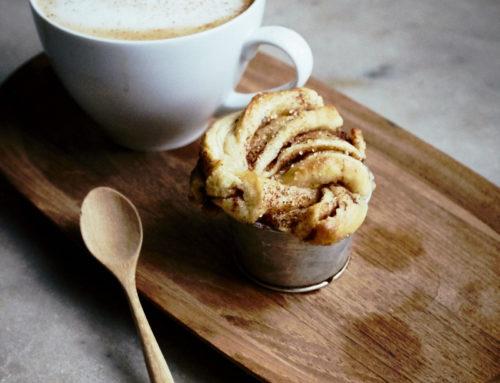 Kanel Bullar… Sweet Cinnamon Buns for Fika